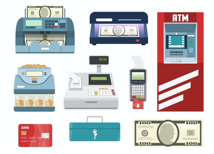 The Future of ATM in the Modern World