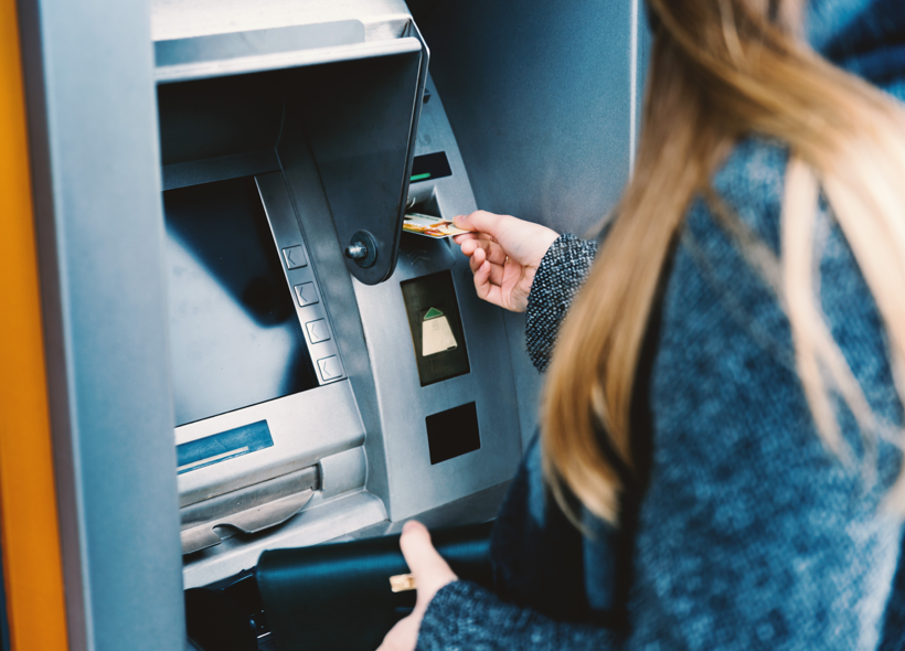 How ATM Scammers Took Our Money Unconsciously