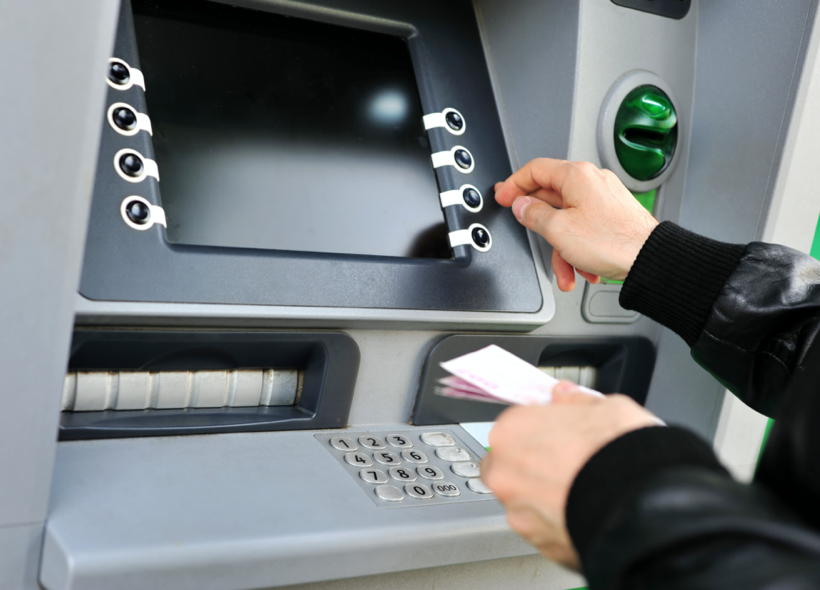 How to Deal with ATM Attacks and Scams